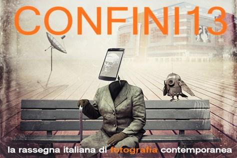 Confini13 cartolina