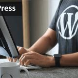 【WordPress】新しくウィジェットエリアを追加する方法