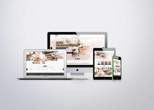 création de site entreprise saint-flour cantal