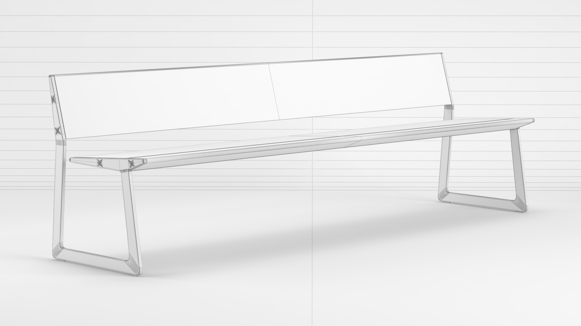 Tribu_Bird_Bench_WhiteSet_01_wire_0000