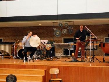 Schlagzeugprojekt3