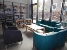 Bibliothek - 3