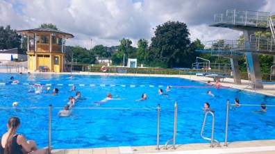 Schwimmfest - 2