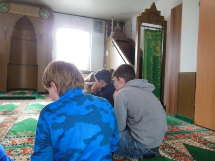 Moschee - 3