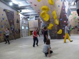 Boulderhalle - 12