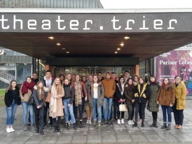 Theater - 1