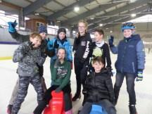 Eislaufhalle 2 - 3