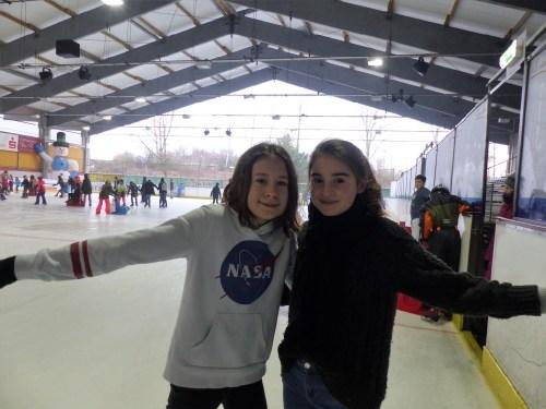 Eislaufhalle 2 - 4