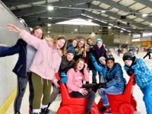 Eislaufhalle - 3
