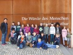 Synagoge Wittlich - 1