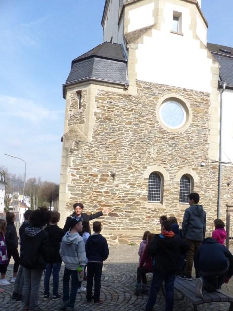 Synagoge Wittlich - 4