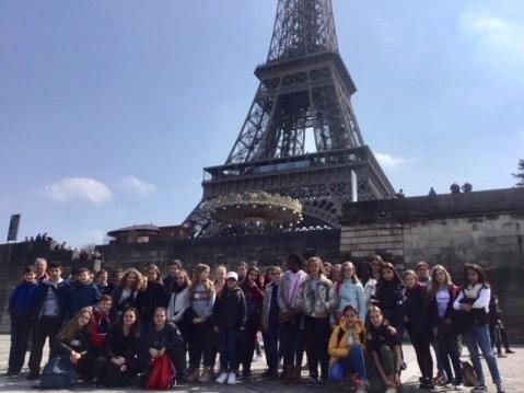 Frankreich - 1
