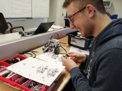Lego Mindstorms - 5