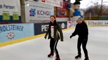 Eislaufen - 4