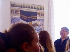 Moscheebesuch - 2