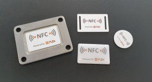 Let's talk about NFC Tags