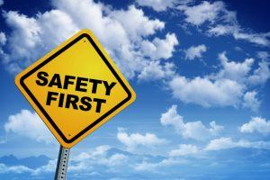 When Safety becomes Relevant?