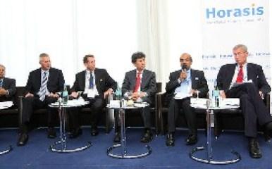 5-100  HORASIS高端经济论坛在海牙召开 5 1001 300x172