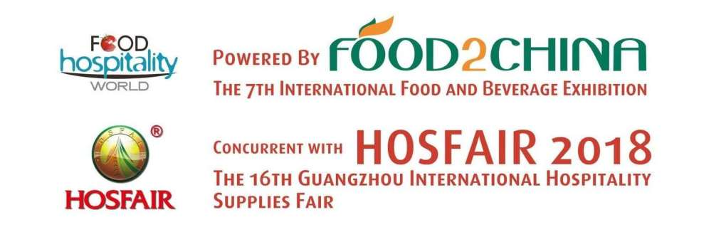 Food Hospitality World 2018 Food Hospitality World 2018