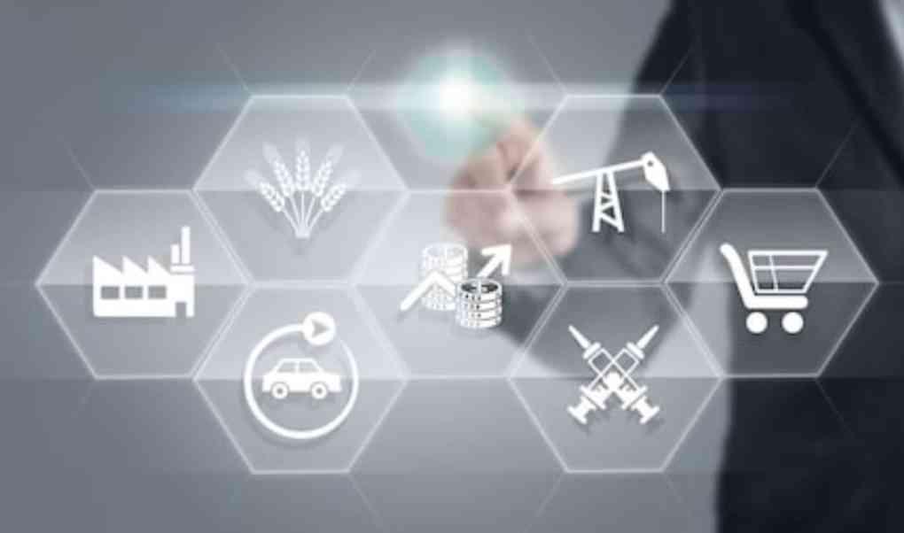 掌握荷兰产业情况,只需看完这四条 business sectors