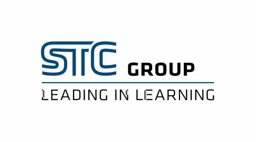 clients & partners Our Clients & Partners STC Group logo