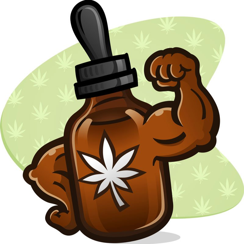 How Strong Do You Need Your Tinctures to Be