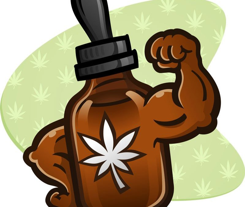 How Strong Do You Need Your Tinctures to Be?