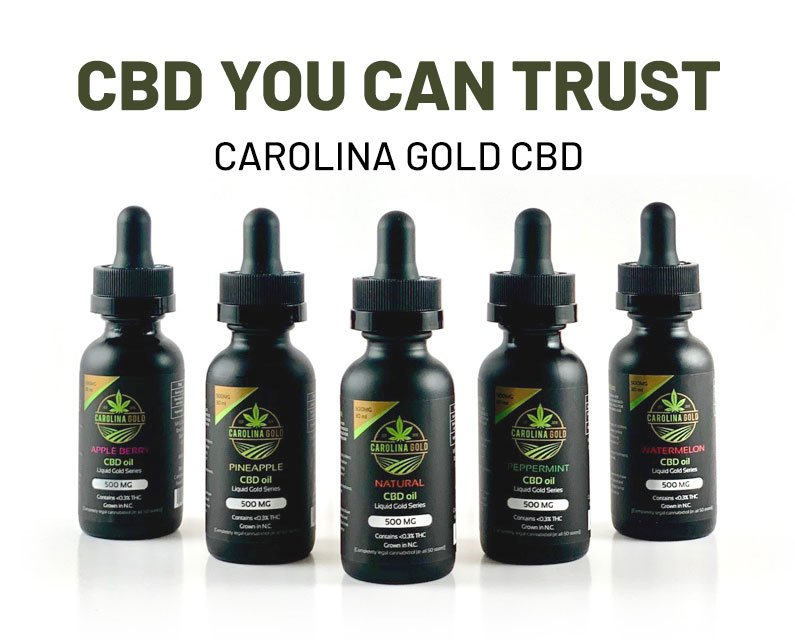 5 Reasons to Purchase CBD Oil Made in the USA