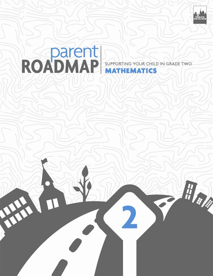 Parent Roadmaps / Parent Roadmaps