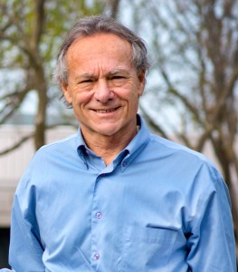 Chair: Edward M. Rubin, MD, PhD (Chief Scientific Officer, Metabiota)