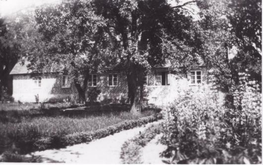 Trädgårdsidyll Genarp 7