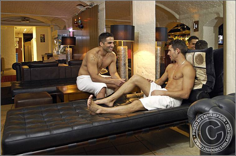 gay- sauna- london- saunas- bisexual- covent garden- massage- fitness- health- men only