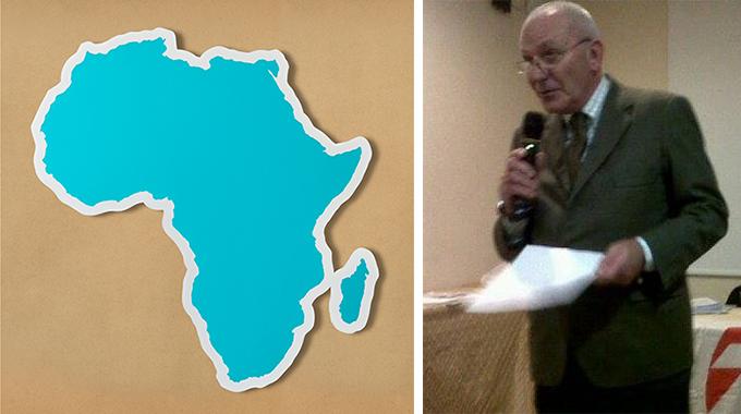 Giornata dell'Africa, meta  poco ambita dall'emigrazione italiana!