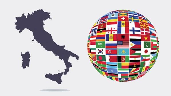 Italy world