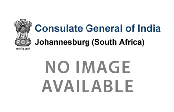Consulate General Of India Johannesburg, South Africa