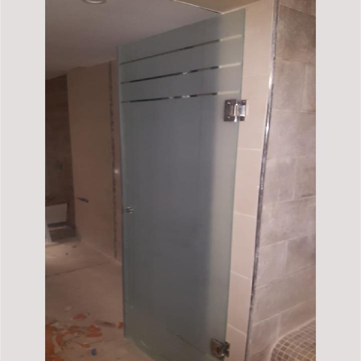 cgi sousse porte salle de bain en verre