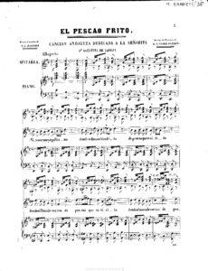 Barbieri. Francisco Asenjo Free sheet music scores (PDF