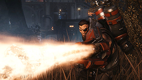 Evolve Gets Release Date 12
