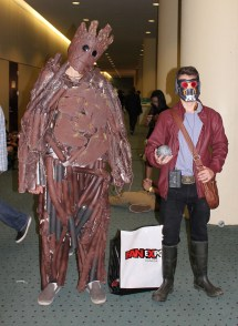 Fan Expo 2014 Highlights 15