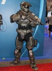 Fan Expo 2014 Highlights 13