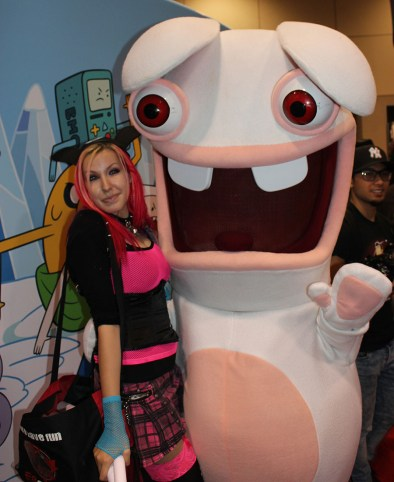 Fan Expo 2014 Highlights 24