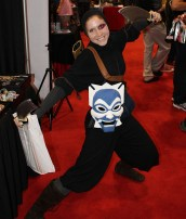 Fan Expo 2014 Highlights 18