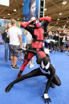 Fan Expo 2014 Highlights 4