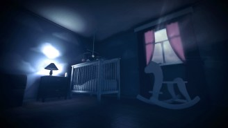 Games That Explore Our Childhood Fears - 2014-10-17 16:15:43