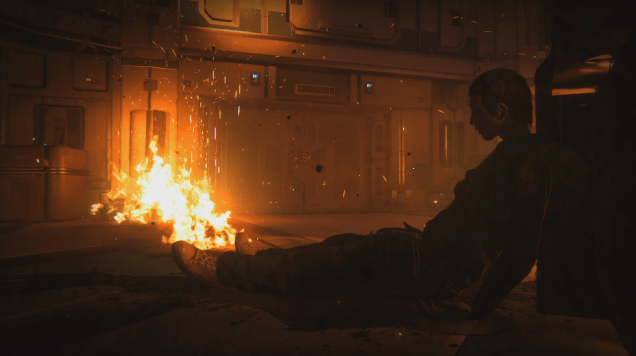 Alien: Isolation (PS4) Review 5