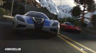 DriveClub (PS4) Review 1