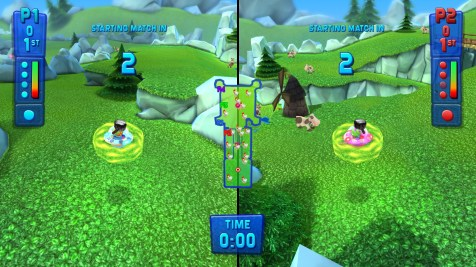 Fluster Cluck (PS4) Review 4