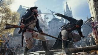 Assassin's Creed Unity (Xbox One) Review 4