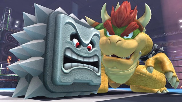 Super Smash Bros (Wii U) Review 9