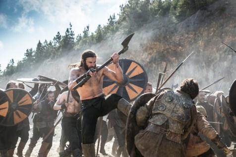Vikings Season 2 (DVD) Review 1